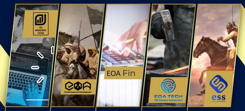 Mengenal Entitas Peradaban EOA