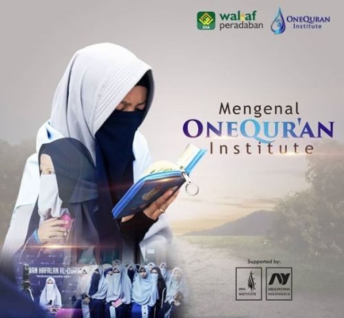Mengenal One Quran Institute