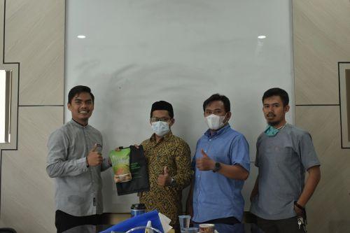 Jalin Silaturrahim, YAI dan IZI Perkuat Konsolidasi Program Berkelanjutan Pasca Ramadhan