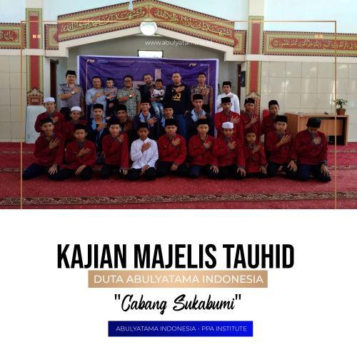 Majelis Tauhid (MATA) dan Santunan Anak Yatim