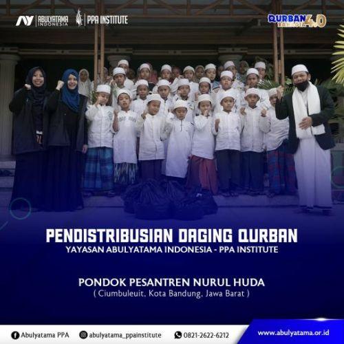 Qurban Bahagia 4.0