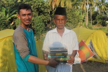 Giat PPA Siaga peduli Lombok