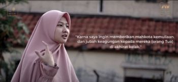 TAHFIZH STORY CHAPTER 4 I ONE QUR`AN INSTITUTE